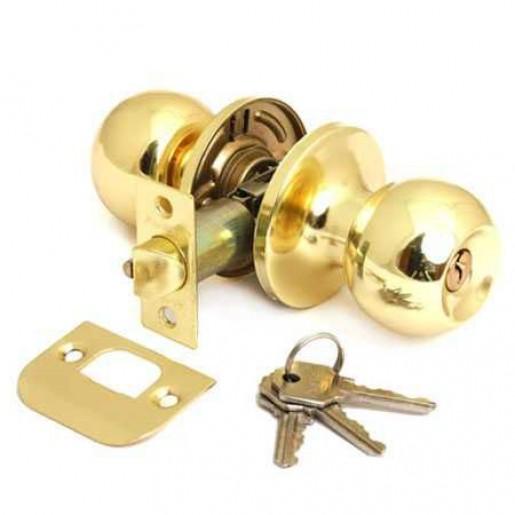 Дверная ручка Palidore 2607 с ключом