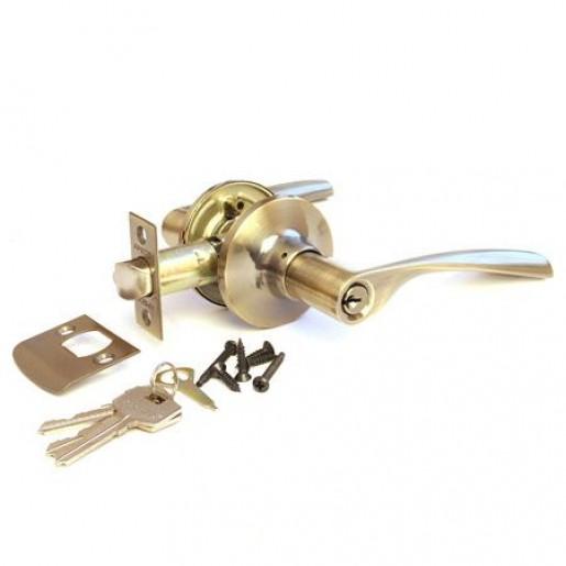 Дверная ручка Arsenal 860 с ключом