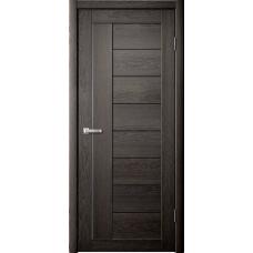 Межкомнатная дверь Foret 1 черн