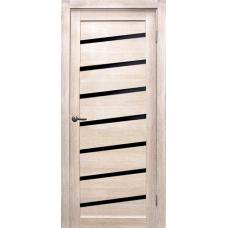 Дверь Диагональ ДО черн
