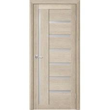Дверь L-17, венге 3D