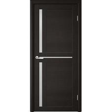 Дверь L-22, венге 3D