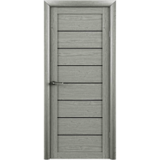 Дверь Т-1 ДО черн