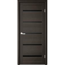 Дверь Т-2 ДО черн