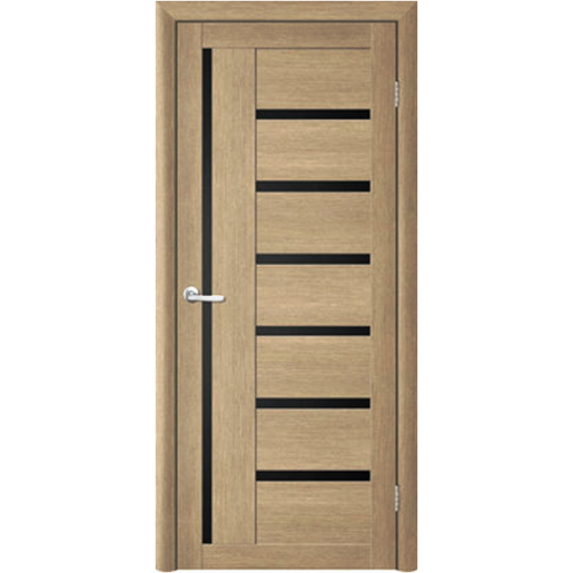 Дверь Т-03 ДО черн (Trend Doors)