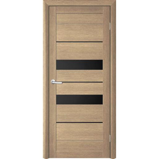 Дверь Т-04 ДО черн (Trend Doors)