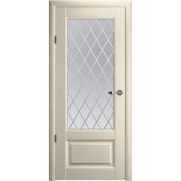 Дверь Эрмитаж 1 ДО ромб