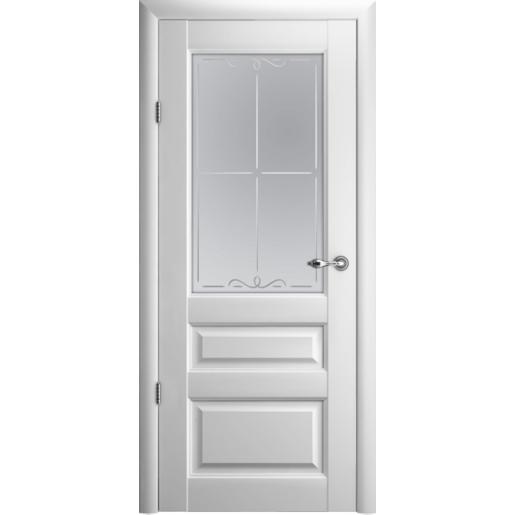 Дверь Эрмитаж 2 ДО галерея