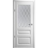 Дверь Эрмитаж 2 ДО ромб