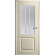 Дверь Эрмитаж 4 ДО квадро