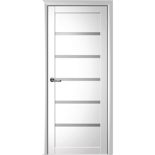 Дверь Вена ДО белая