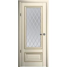 Дверь Версаль 1 ДО ромб