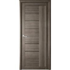Дверь Марсель ДО черн, лиственница мокко