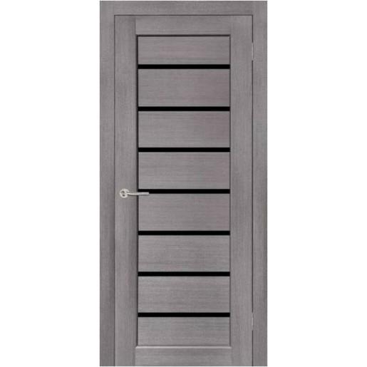 Дверь Линия ДО чер