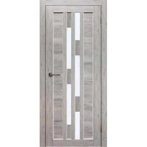 Дверь Штрих ДО бел
