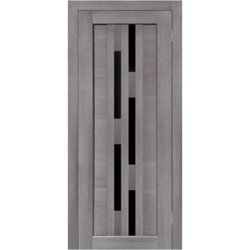 Дверь Штрих ДО чер