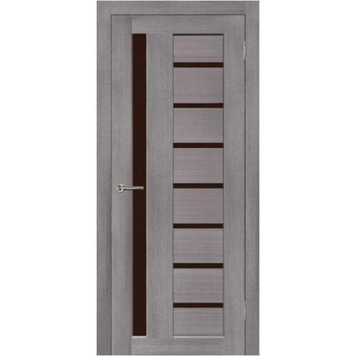 Дверь Вертикаль ДО чер