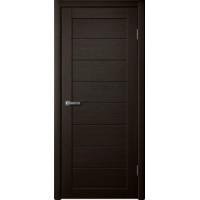 Дверь Альт 03 черн, венге