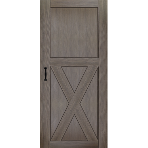 Дверь Скандинавия 2 ДГ