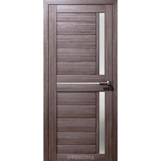 Дверь межкомнатная Дельта