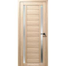 Дверь Гамма 2 ДО бел