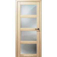 Двери Кватро ДО бел