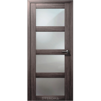 Двери Кватро ДО, дуб неаполь