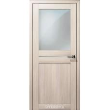 Дверь Омега С ДО бел