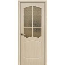 Дверь ПВХ Классика ДО