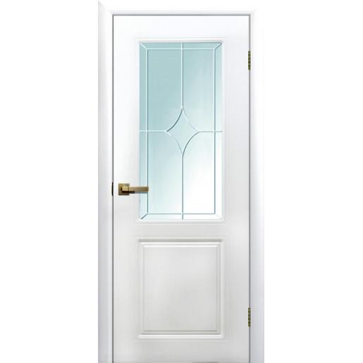 Дверь ПВХ Квартет ДО