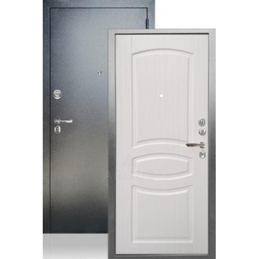 Входная дверь Аргус ДА 61 Монако (ясень)