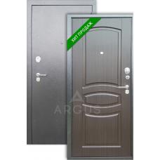 Входная дверь ДА 61 Монако (венге)