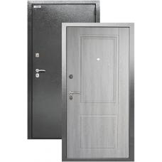 Дверь металлическая Абсолют Грей