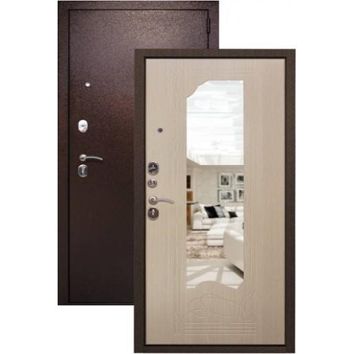 Дверь металлическая Ampir