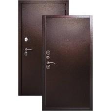 Входная дверь Страж 2К (металл)