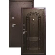 Входная дверь Страж 3D венге