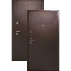 Входная дверь Страж 3К (металл)