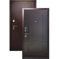 Входная дверь Страж 2К венге