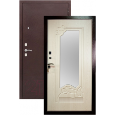 Входная дверь МД-510 латте