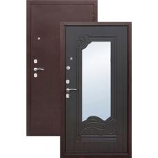 Входная дверь МД-510 мокко