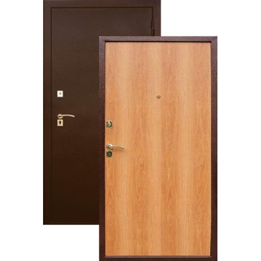 Входная дверь МД-600 мил