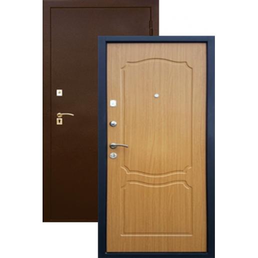 Входная дверь МД-601 мил